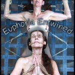 Release 15.07.2016 – Euphoria Entwined – Paintoy Emma – HD, bdsm movies, bdsm video, bdsm sex