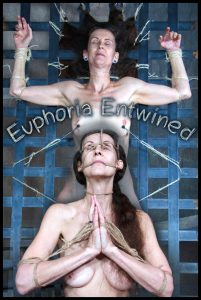 Release 15.07.2016 – Euphoria Entwined – Paintoy Emma – HD, bdsm movies, bdsm video, bdsm sex