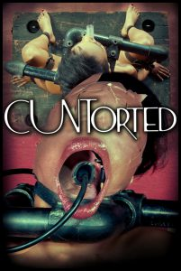 Release 30.7.2016 – Cuntorted – Nikki Darling – HD, bdsm video, bondage, bdsm videos, bdsm slave