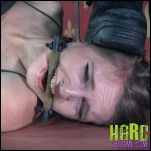 Release 21.07.2016 – Ashley Lane Screaming In Pleasure and Pain. InfernalRestraints – HD, metal bondage, Metal Gag, Orgasm