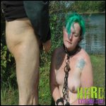 Release 07.07.2016 – Blow On The Lake – Iris. Amateure-Xtreme – Full HD-1080p, free bdsm, tube bdsm, bdsm video