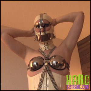 Release DP Chastity – Anna Rose Part 2. Mar 06 2015. AlterPic – HD, bondage, latex, extreme