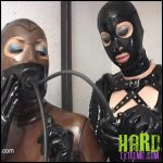 Release 11.07.2016 – Every Hour – Anna Rose and Valentina Fetish Doll. AlterPic – HD, bondage, cell, latex, Orgasm