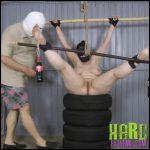 Release 09.07.2016 – Pussy massage. Amateure-Xtreme – HD, bondage, pussy, Slavegirl, tied, torment