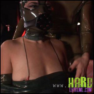 Release 04.08.2016 – Smoke Rubber The Beginning – Lady Seraphina And Mercedes Part Two. Freaksinside.com – HD, bondage, fetish