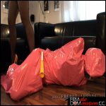 Release 07.08.2016 – The Pink Bodybag – Lady Seraphina And Julia Part Two. Freaksinside.com – HD, latex, Rubber, extreme