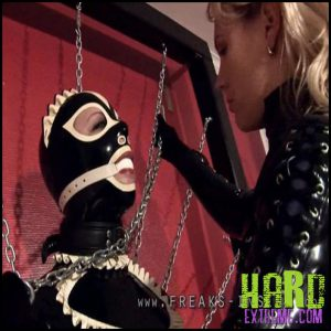 Release 07.08.2016 – Maid Mary – Mary Jale And Lady Vana Part Two. Freaksinside.com – HD, bdsm, depfile, extreme