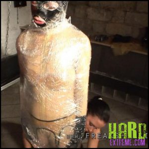 Release 08.08.2016 – The Mummy – Eve Dynamite And Victoria Part One. Freaksinside.com – HD, bondage, Eve Dynamite, fetish