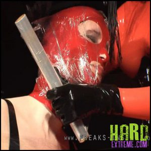 Release 08.08.2016 – Wrapped Fuck – Lady Seraphina And Denise Part Two. Freaksinside.com – HD, latex, Rubber, fetish, extreme