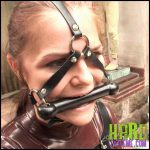 Release 09.08.2016 – Electric Ponygirl – Mercedes And Eve Dynamite Part One. Freaksinside.com – HD, latex, Mercedes, Rubber