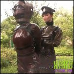 Release 11.08.2016 – Electric Ponygirl – Mercedes And Eve Dynamite Part Two. Freaksinside.com – HD, latex, Mercedes, Rubber