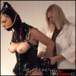 Release 12.08.2016 – Punishment For Truancy – Jill Diamond And Ely Shaw Part One. Freaksinside.com – HD, latex, Rubber