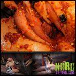 Release 10.08.2016 – Queensnake – PUMPED CHILI – Full HD-1080p, queensnake.com, Nazryana, hot-pepper, chili, spanking, stuffing