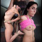 Release 12.08.2016 – Bush Barrel – Roxanne Rae – HD, bdsm porn, bdsm sex, bdsm, bdsm video, bondage