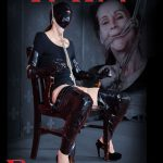 Release August 22, 2016 – Pain Puppet Part 1 – Paintoy Emma – HD, Breast Groping, Chair Tie, Choking, Crotch Rope