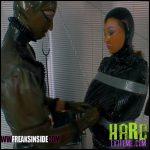 Release 17.08.2016 – Without Arms – Lisa And Busty Part Six. Freaksinside.com – HD, bdsm, bdsm video, bondage, bdsm videos, bdsm slave