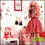 Release August 25, 2016 – A Nice Surprise – Princess Almighty And Cynth Icorn Part One. Freaksinside.com – HD, rubber