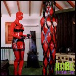Release August 25, 2016 – Red Rubber Bondage – Zara Durose And Lucia Love Part Five. Freaksinside.com – HD, extreme