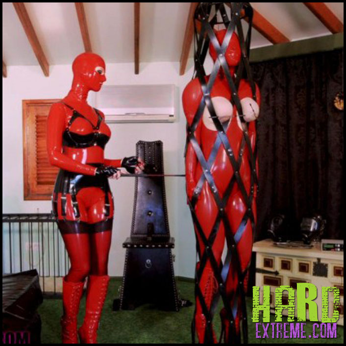 164fr_Red_Rubber_Bondage_Zara_Durose_And_Lucia_Love_Part_Five-800x450
