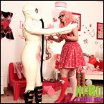 Release August 25, 2016 – A Nice Surprise – Princess Almighty And Cynth Icorn Part Two. Freaksinside.com – HD, extreme