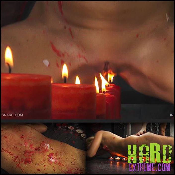 Queensnake - INFLAMMABLE - Full HD-1080p, queensnake.com, Tracy, lezdom, burning