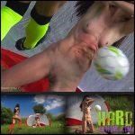 Release 17.08.2016 – Queensnake – SOCCER GIRLS – Full HD-1080p, queensnake.com, Nazryana, Tanita, lezdom, football, soccer