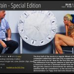 Release 09.08.2016 – Wheel of Pain – Special Edition – Full HD-1080p,