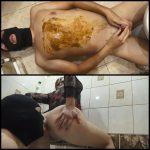 Release August 30, 2016 – Toilet slut – Full HD-1080p, Femdom, Scatting Domination, Human Toilet, Shitting, depfile