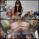 Release August 30, 2016 – Our New Life With A Human Toilet Part 5 – Full HD-1080p, Pissing, Femdom, Scatting Domination