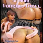 Release 17.08.2016 – 40 Inches Of Anal Tonguetacle – HD, sex fisting, free fisting, pussy fisting, lesbian fisting, fisting video