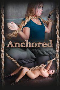 Release August 29, 2016 – Anchored – Brooke Bliss – HD, Bdsm, Fetish, Bondage, Kinky Porn, extreme