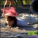 Release September 19, 2016 – The WaM Obstacle Course From Hell – Gina Killmer, Nika, La Bella Blanca AllWam – HD, fetish, Mellie, messy, Nika, WAM, wet