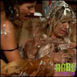 Release September 19, 2016 – Food Fight Done Right – Anita Queen, Sara, Bianca AllWam – HD, fetish, Food fight, messy, Sara, WAM, wet