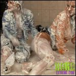 Release September 19, 2016 – The Full WaM Treatment – Anita Queen, Tatiana Milovani, Leny Wild AllWam – HD,  fetish, messy, WAM, wet
