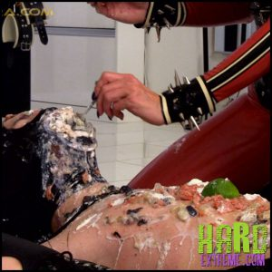 Release September 14, 2016 – Kates-palace – Pissed-Off Part 3 – HD, human toilet, toilet slave training