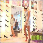 Kates-palace – Der Herrin neue Schuhe Part 1 – HD, fullweight trampling, under heels
