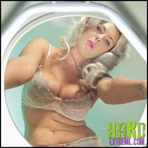 Release September 26, 2016 – Bella Turns Husband into Sissy Toilet Slave – Full HD-1080p, toiletslave, urine, wet