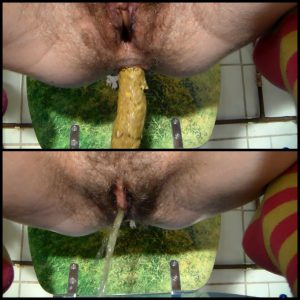 Release September 18, 2016 – Vegan Dauerkackwurst – Solo Scat, Poopping – Full HD-1080p, scat download depfile
