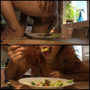 Release September 18, 2016 – I love you dinner ready for you – Solo Scat, Poopping, Shitting – Full HD-1080p, fuck scat depfile