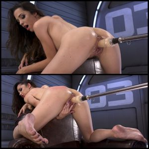 Release October 02, 2016 – Fresh Meat – Nikki Next Gets Her First Taste of Fucking Machines – Full HD-1080p, extreme porn