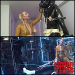 Release October 08, 2016 – Captured in Rubber 1-2 – HD, femdom bdsm, pain femdom, extreme femdom