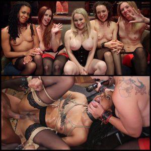 Release October 05, 2016 – Slave Orgy Unchained – HD, extreme orgie, crazy orgi sex, kink bdsm