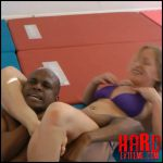 Release October 7, 2016 – Wrestling Monica – Dia Zerva – Dia Zerva Dominates – HD, GRAPPLING, SCISSORHOLD, FEMALE DOMINATION