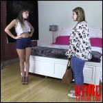 Release October 8, 2016 – Brat Princess 2 – Charlotte, Devon – Popular Girl trains less likable minion in School Hallway Protocols – Full HD-1080p, human toilet