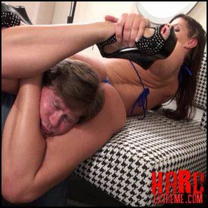 Release October 9, 2016 – Scissorvixens – Skylar Rene – Skylar's SAVAGE Scissors! – HD -720p, throat fetish, smother, hand fetish
