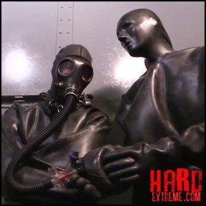 Release October 16, 2016 – A Bad Dream – Bind, Tony Orlando – HD -720p, Seriousmalebondage.com, bondage, gas-mask, Rubber