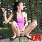Release October 08, 2016 – Ballet Pumps – Full HD-1080p, got2pee, outdoor, pee, Peeing, piss, pissing