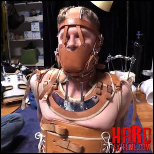 Serious Fun and Body Brace Test Seriousimages.com – HD -720p, bondage, medical brace, strap (Release October 23, 2016)