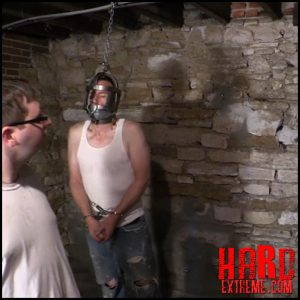 Release October 16, 2016 – Bullied No More – Bind and some of his bondage friends – HD -720p, Seriousmalebondage.com, bondage, chain