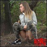 Release October 15, 2016 – Camo Pants – Full HD-1080p, got2pee, outdoor, pee, Peeing